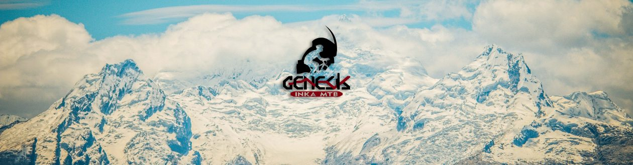 Génesis Inka MTB